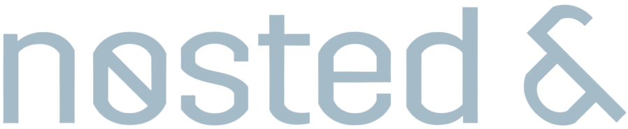 Nosted Intranet Logo